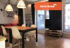 Morizon WP ogłoszenia | Mieszkanie na sprzedaż, Kraków Podgórze, 31 m² | 0823