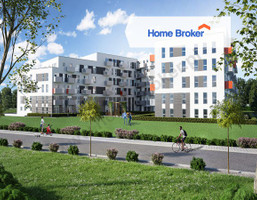 Morizon WP ogłoszenia | Mieszkanie na sprzedaż, Kraków Prądnik Biały, 43 m² | 9373