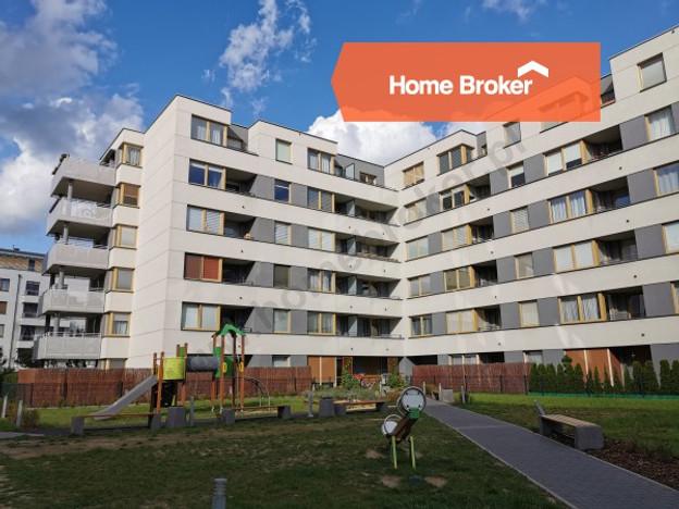 Morizon WP ogłoszenia | Mieszkanie na sprzedaż, Kraków Podgórze, 37 m² | 2740