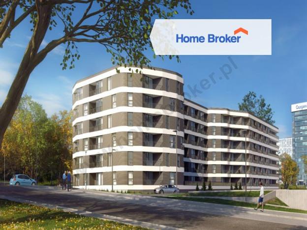 Morizon WP ogłoszenia   Mieszkanie na sprzedaż, Kraków Prądnik Czerwony, 47 m²   5808
