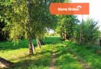 Morizon WP ogłoszenia | Działka na sprzedaż, Zdory, 1000 m² | 4342
