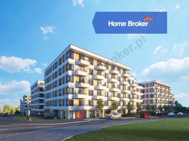 Morizon WP ogłoszenia | Mieszkanie na sprzedaż, Kraków Prądnik Biały, 66 m² | 5672