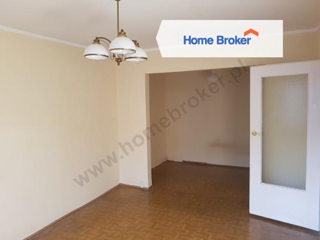 Morizon WP ogłoszenia | Mieszkanie na sprzedaż, Częstochowa Trzech Wieszczów, 48 m² | 7362