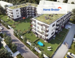 Morizon WP ogłoszenia | Mieszkanie na sprzedaż, Kraków Dębniki, 36 m² | 3433
