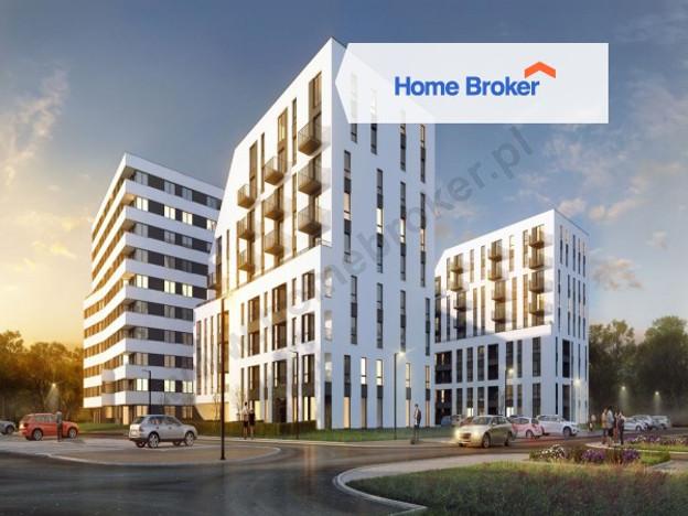 Morizon WP ogłoszenia   Mieszkanie na sprzedaż, Kraków Mistrzejowice, 59 m²   2871