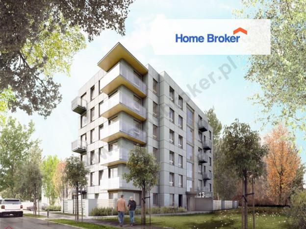 Morizon WP ogłoszenia   Mieszkanie na sprzedaż, Łódź Polesie, 65 m²   1754