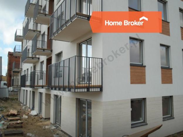 Morizon WP ogłoszenia | Mieszkanie na sprzedaż, Wrocław Fabryczna, 48 m² | 4919