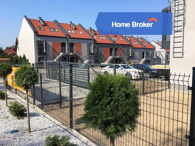 Morizon WP ogłoszenia | Mieszkanie na sprzedaż, Kraków Swoszowice, 83 m² | 6380