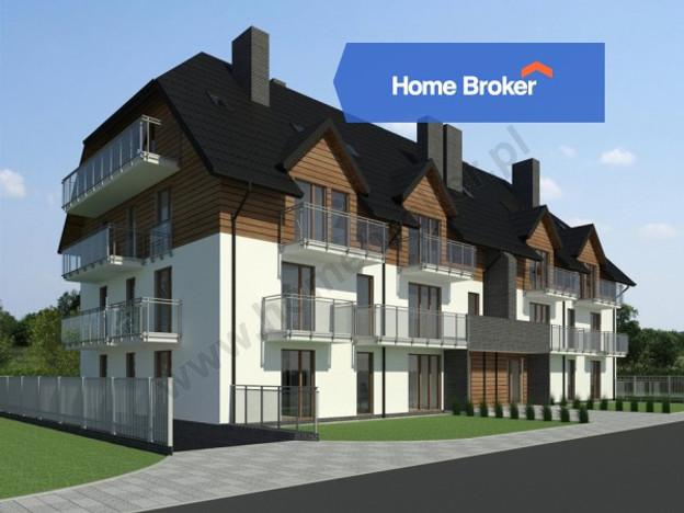Morizon WP ogłoszenia | Mieszkanie na sprzedaż, Kielce Baranówek, 68 m² | 5582
