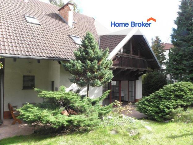 Morizon WP ogłoszenia | Dom na sprzedaż, Sopot Górny, 379 m² | 8860