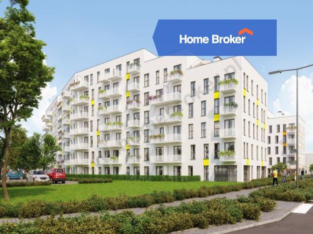 Morizon WP ogłoszenia | Mieszkanie na sprzedaż, Kraków Prądnik Biały, 35 m² | 0595