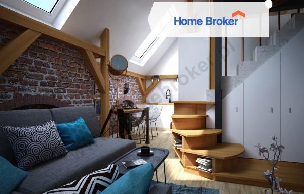 Mieszkanie na sprzedaż <span>Poznań, Centrum, Kwiatowa</span>