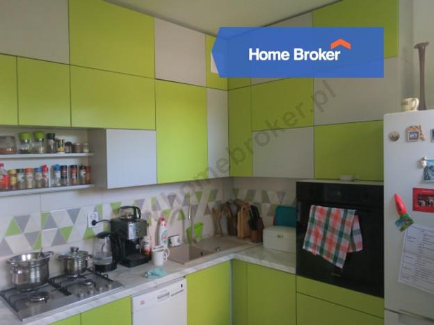 Morizon WP ogłoszenia | Mieszkanie na sprzedaż, Poznań Rataje, 83 m² | 7369