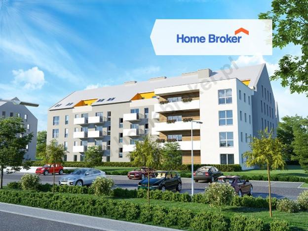 Morizon WP ogłoszenia | Mieszkanie na sprzedaż, Wieliczka Bolesława Chrobrego, 42 m² | 5203