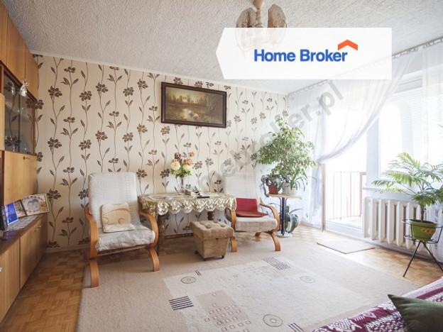 Morizon WP ogłoszenia | Mieszkanie na sprzedaż, Białystok Dziesięciny, 48 m² | 7202
