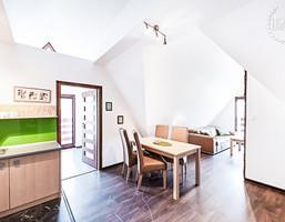 Morizon WP ogłoszenia | Mieszkanie na sprzedaż, Kościelisko Strzelców Podhalańskich, 47 m² | 1847