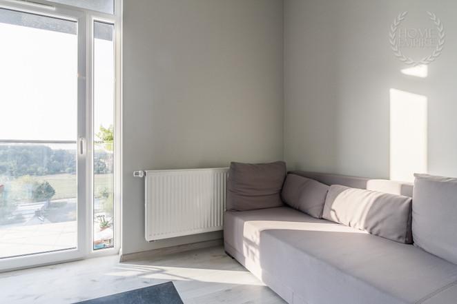 Morizon WP ogłoszenia | Mieszkanie na sprzedaż, Poznań Rataje, 33 m² | 5939
