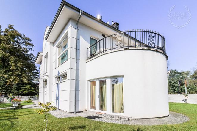 Morizon WP ogłoszenia   Dom na sprzedaż, Poznań Stare Miasto, 376 m²   6210