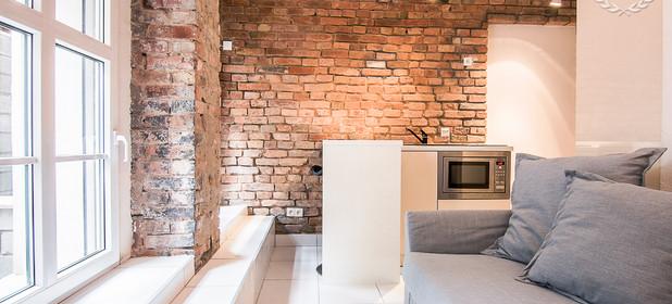 Mieszkanie do wynajęcia 14 m² Poznań Grunwald Józefa Chełmońskiego - zdjęcie 1