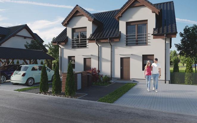 Morizon WP ogłoszenia   Mieszkanie na sprzedaż, Kostrzyn Wyszyńskiego, 92 m²   2818