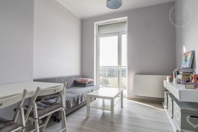 Morizon WP ogłoszenia | Mieszkanie na sprzedaż, Poznań Rataje, 34 m² | 6014