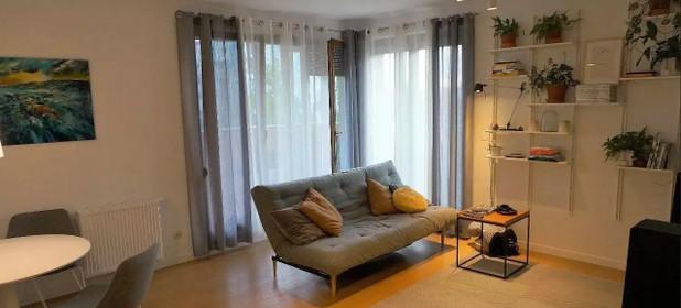Mieszkanie do wynajęcia 52 m² Wrocław Krzyki Partynice Przyjaźni - zdjęcie 1
