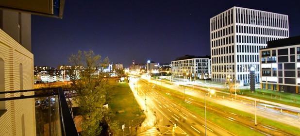 Mieszkanie do wynajęcia 26 m² Wrocław Stare Miasto Szczepin Legnicka - zdjęcie 1