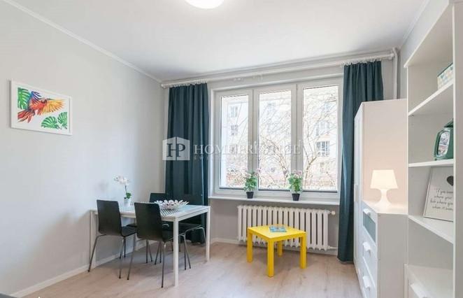 Morizon WP ogłoszenia | Mieszkanie na sprzedaż, Warszawa Mokotów, 36 m² | 1921