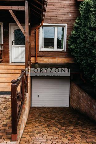 Morizon WP ogłoszenia | Dom na sprzedaż, Żabieniec, 214 m² | 1629