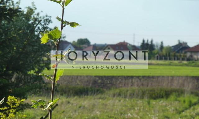 Działka na sprzedaż <span>Piaseczyński, Lesznowola</span>