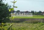 Morizon WP ogłoszenia | Działka na sprzedaż, Lesznowola, 4700 m² | 8776
