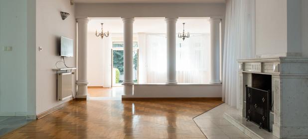 Dom na sprzedaż 400 m² Warszawa Wilanów Wilanów Królewski - zdjęcie 1