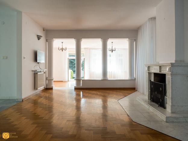 Morizon WP ogłoszenia   Dom na sprzedaż, Warszawa Wilanów Królewski, 400 m²   9818