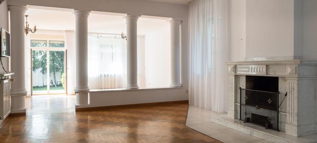 Dom do wynajęcia 400 m² Warszawa Wilanów Wilanów Królewski - zdjęcie 2