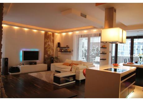 Mieszkanie na sprzedaż <span>Warszawa, Wilanów, Sarmacka,106mkw, 4 pok,ogródek</span> 1