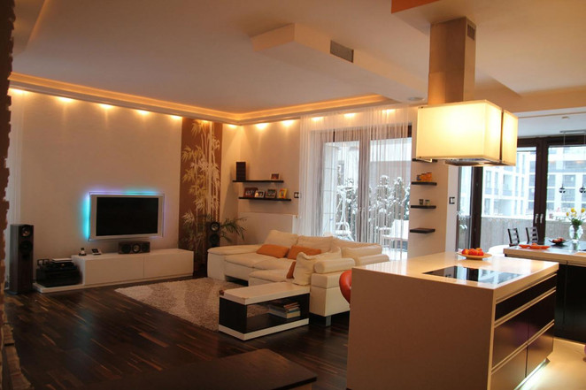 Morizon WP ogłoszenia | Mieszkanie na sprzedaż, Warszawa Wilanów, 106 m² | 1399