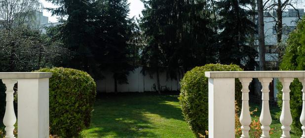 Dom do wynajęcia 400 m² Warszawa Wilanów Wilanów Królewski - zdjęcie 3