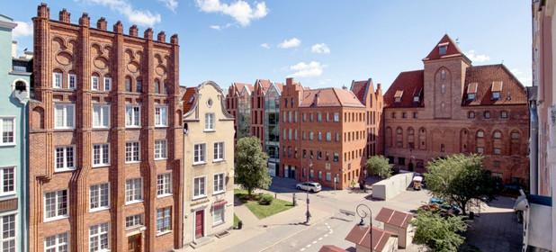 Mieszkanie na sprzedaż 65 m² Gdańsk Śródmieście Stare Miasto Szeroka - zdjęcie 1
