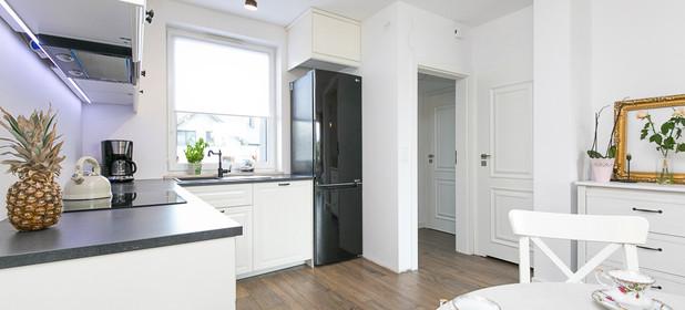 Dom na sprzedaż 106 m² Kartuski (pow.) Żukowo (gm.) Niestępowo Magnoliowa - zdjęcie 1