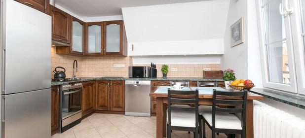 Mieszkanie na sprzedaż 65 m² Gdańsk Śródmieście Stare Miasto Szeroka - zdjęcie 3