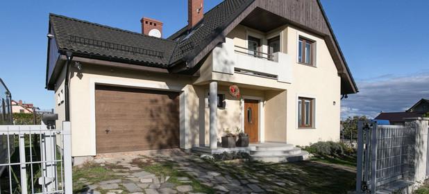 Dom na sprzedaż 184 m² Gdański (pow.) Pruszcz Gdański (gm.) Łęgowo Zielone Wzgórze - zdjęcie 3
