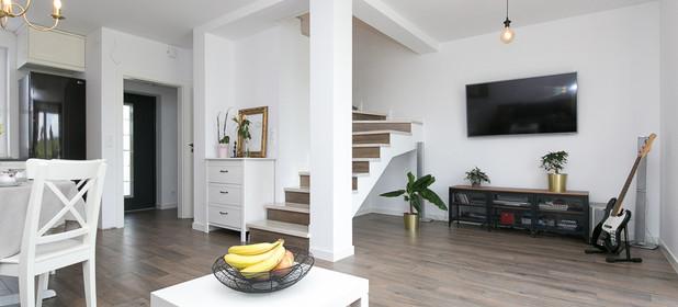 Dom na sprzedaż 106 m² Kartuski (pow.) Żukowo (gm.) Niestępowo Magnoliowa - zdjęcie 3