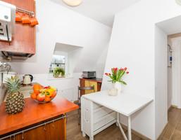 Morizon WP ogłoszenia | Mieszkanie na sprzedaż, Gdańsk Wrzeszcz Dolny, 44 m² | 9404