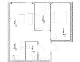 Morizon WP ogłoszenia | Mieszkanie na sprzedaż, Szczecin Centrum, 45 m² | 8998
