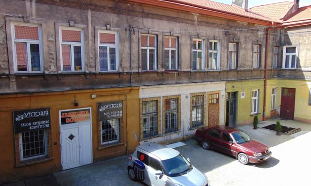 Lokal użytkowy na sprzedaż <span>Przemyśl, Lempertówka, Adama Mickiewicza</span>
