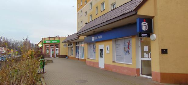 Lokal usługowy na sprzedaż 173 m² Ostródzki (pow.) Ostróda Bolesława Chrobrego - zdjęcie 1