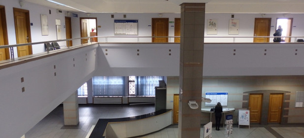Biurowiec na sprzedaż 5489 m² Bielsko-Biała Dolne Przedmieście 11 Listopada - zdjęcie 3