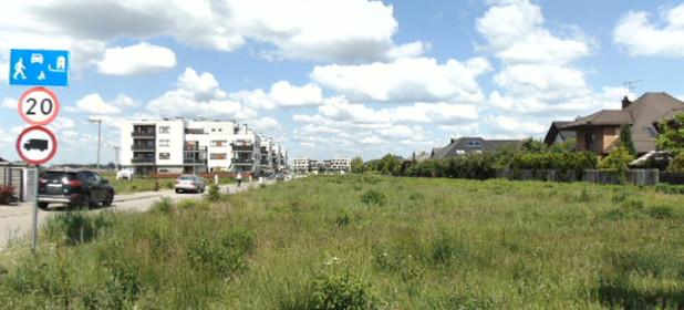 Działka na sprzedaż 37817 m² Warszawski Zachodni (pow.) Ożarów Mazowiecki (gm.) Ożarów Mazowiecki Dmowskiego 40 i 56 - zdjęcie 3