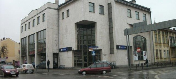 Lokal biurowy na sprzedaż 2241 m² Nowy Sącz Centrum Długosza - zdjęcie 1