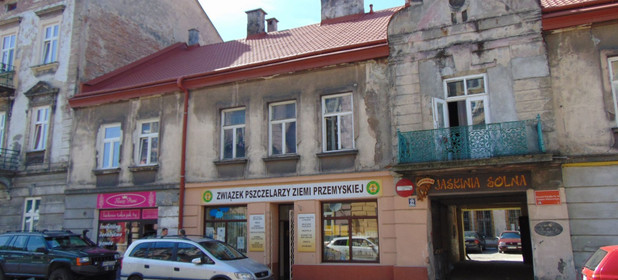 Mieszkanie na sprzedaż 62 m² Przemyśl Lempertówka Adama Mickiewicza - zdjęcie 1